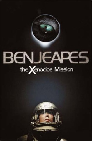 The Xenocide Mission, Ben Jeapes
