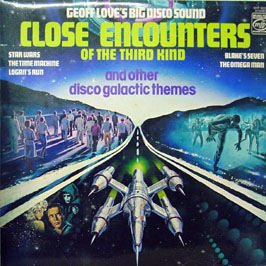 Geoff Love's Close Encounters