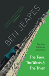 The Teen, The Thief and the Witch cover