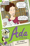 Ada Lovelace cover