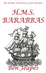 H.M.S. Barabbas cover